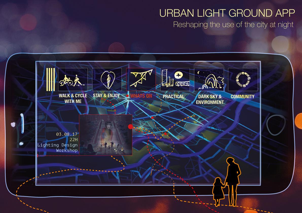 Pld week lighting design competition u pldc